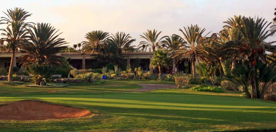 Réservation Stage, Cours et Leçons au Royal Golf El Menzeh a Casablanca Maroc