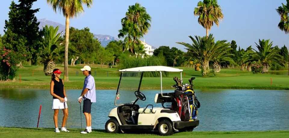 Réservation Stage, Cours et Leçons au Golf à Marrakech Maroc