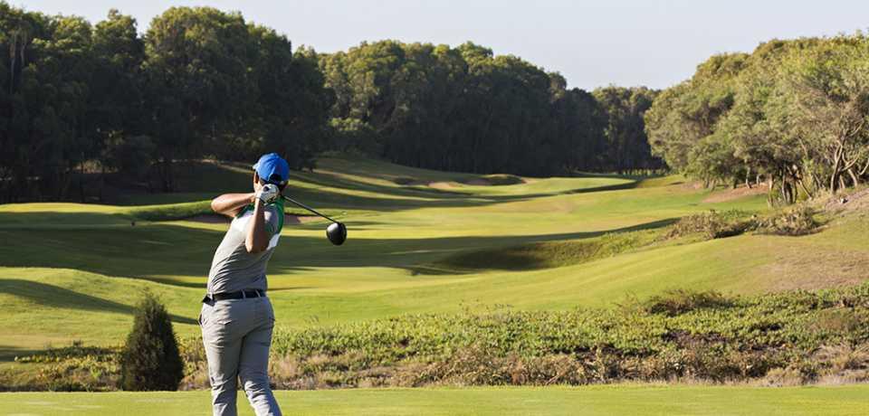 RéservationStage, Cours et Leçons au GolfMogador Essaouira Maroc