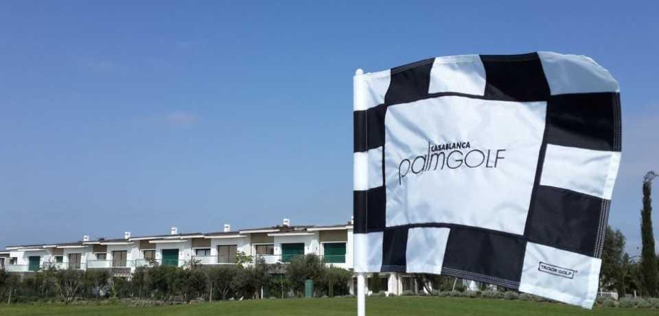 Réservation Stage, Cours et Leçons au Palm Golf Bouskoura a Casablanca Maroc
