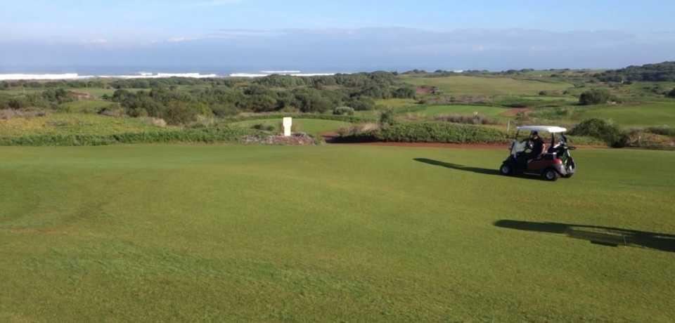 Réservation Stage, Cours et Leçons au Golf Le Pullman Mazagan a Casablanca Maroc