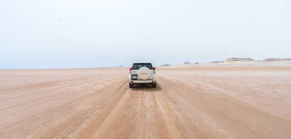 Réservation Stage, Cours et Leçons au Golf Rio de Oro à Dakhla Maroc