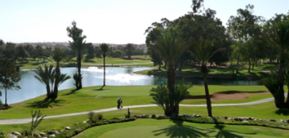Réservation Stage, Cours et Leçons au Golf du Soleil à Agadir Maroc