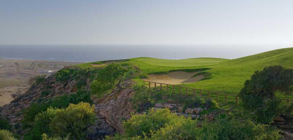 Réservation Stages, Cours et Leçons au Golf Tazegzout à Agadir Maroc
