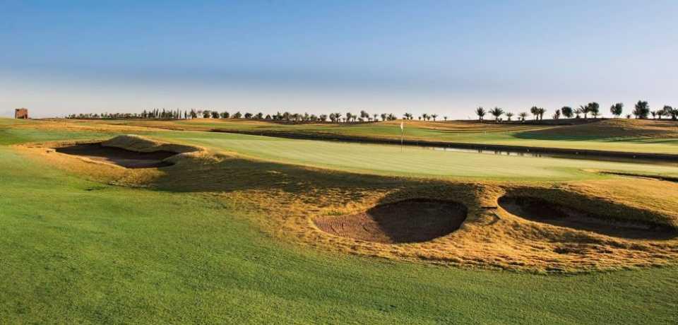 Réservation Stage, Cours et Leçons au Golf La Noria à Marrakech Maroc