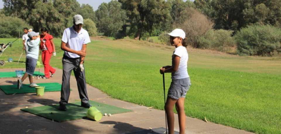 Réservation Stage, Cours et Leçons au Royal Golf à Agadir Maroc