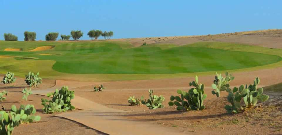 Forfait Package au Golf Assoufid à Marrakech Maroc