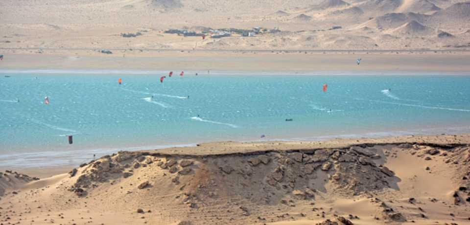 Réservation Forfait Package au Golf Dakhla Maroc