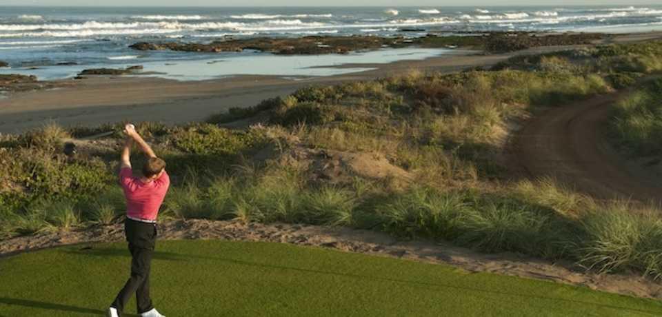 Réservation Forfait Package au Golf Mazagan Beach a Casablanca Maroc