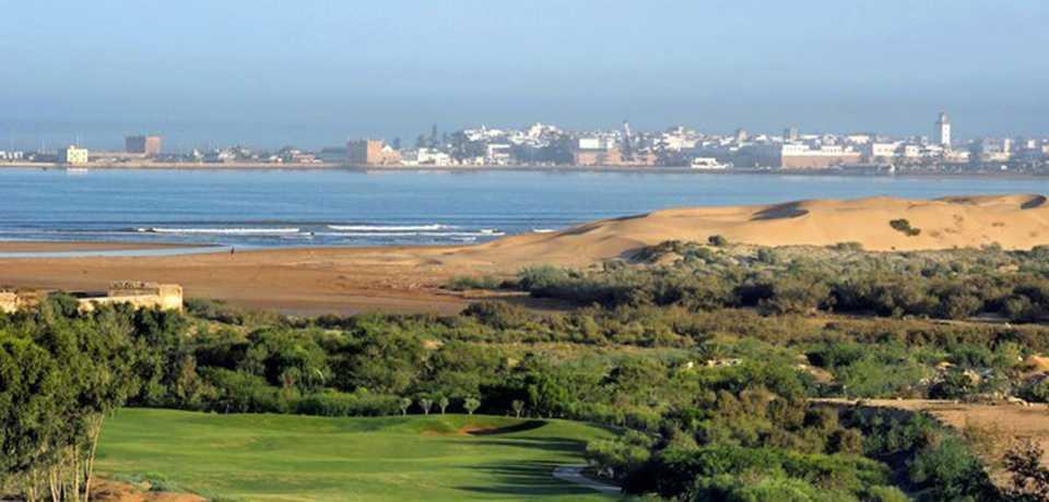 Réservation Forfait Package au GolfMogador Essaouira Maroc