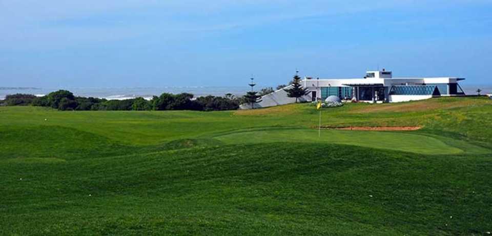 Réservation Forfait Package au Golf Le Pullman Mazagan a Casablanca Maroc