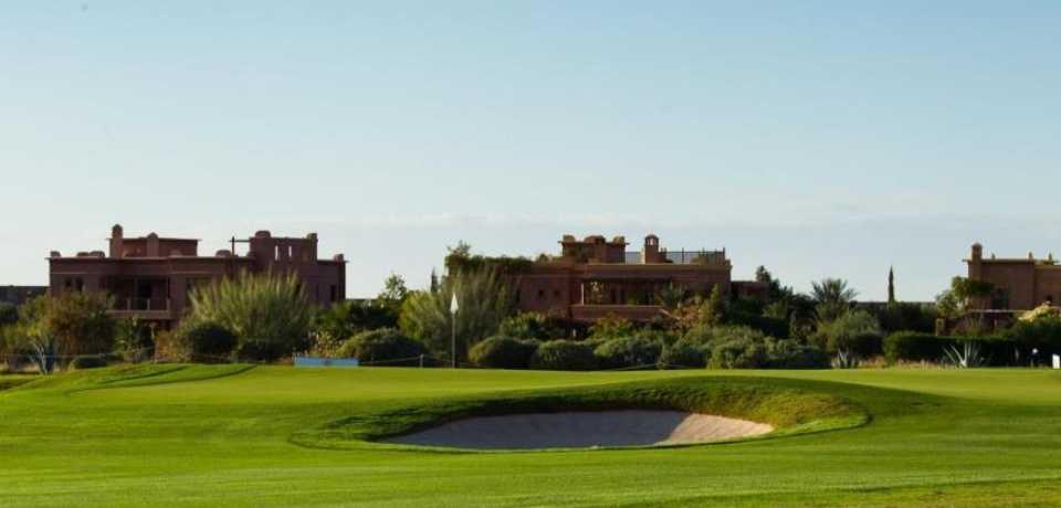 Réservation Forfait et Package au Golf Samanah à Marrakech Maroc