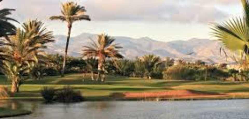 Réservation Forfait Package au Golf du Soleil à Agadir Maroc