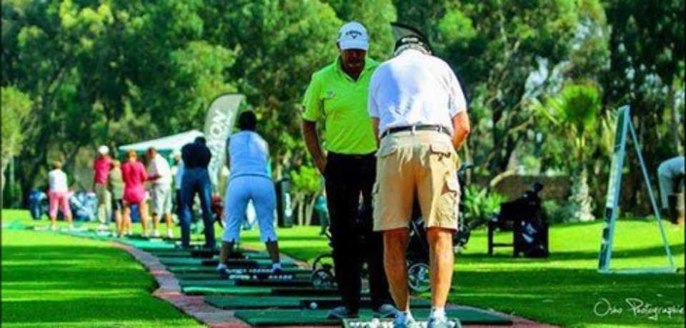 Réservation Forfait Package au Golf Training Center à Agadir Maroc