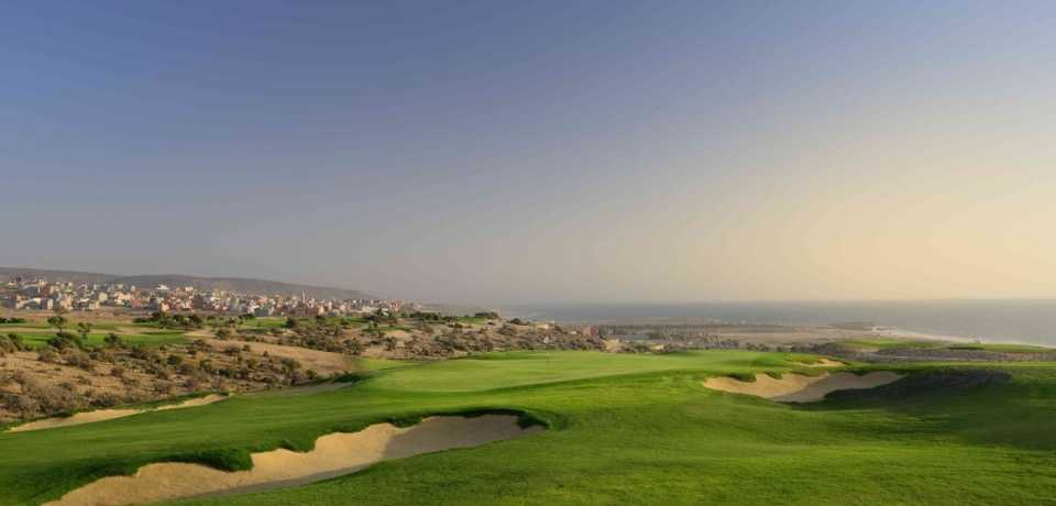 Réservation Forfait Packageau Golf Tazegzout à Agadir Maroc