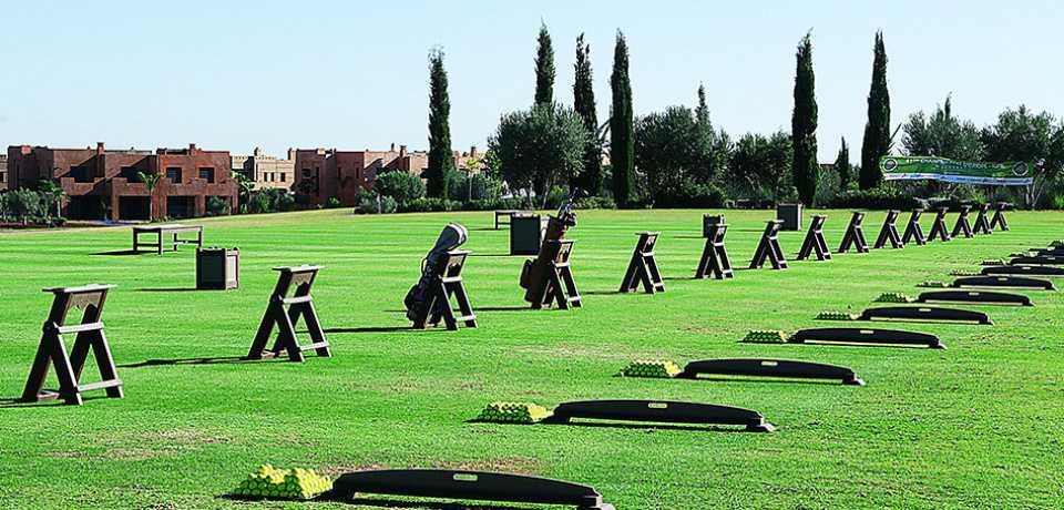 Réservation des Forfait et package au Palm Golf Ourika à Marrakech Maroc
