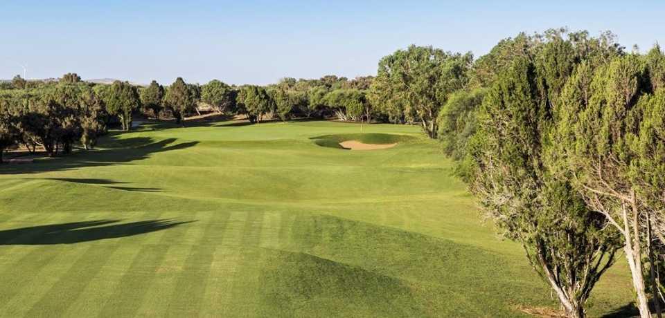 Réservation GolfMogador Essaouira Maroc