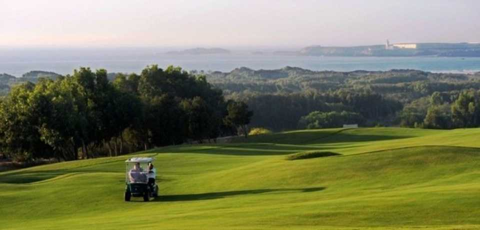 GolfMogador Essaouira Maroc