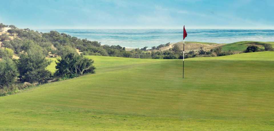 Réservation Golf Tazegzout à Agadir Maroc