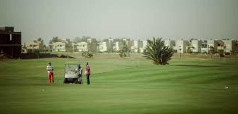 Réservation Golf Tony Jacklin à Marrakech Maroc