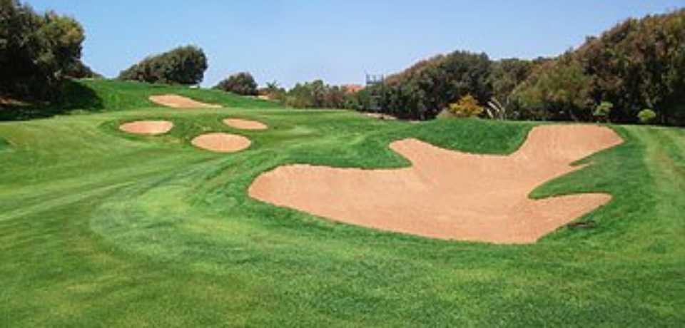 Réservation Stage, Cours et Leçons au Golf du Palais Royal à Agadir Maroc