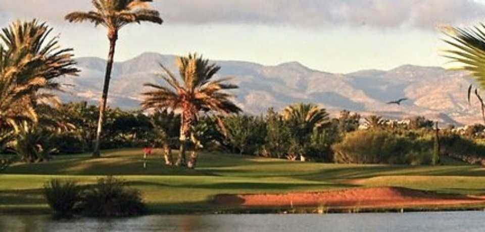 Réservation Green Fee au Golf du Soleil à Agadir Maroc