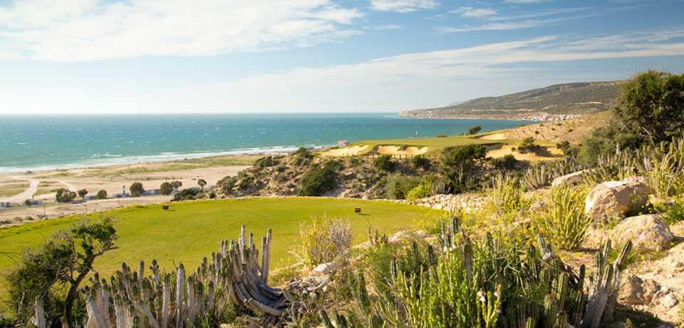 Réservation Green Fee au Golf à Agadir Maroc