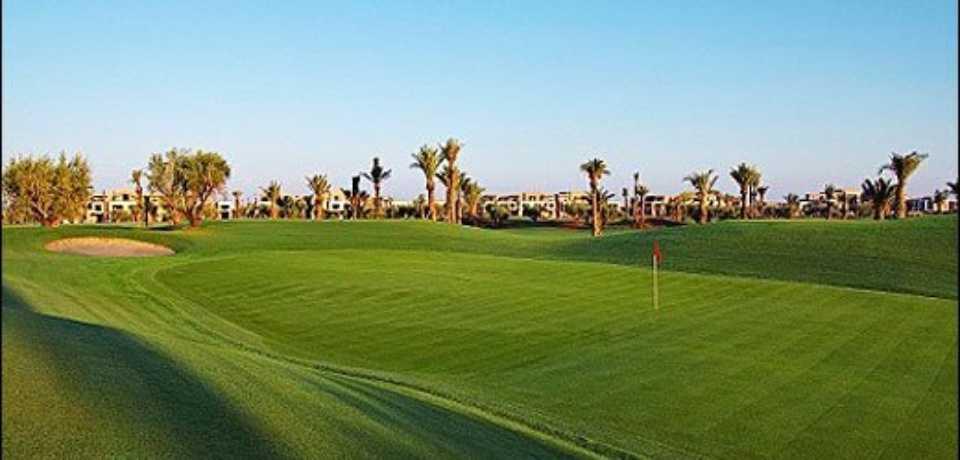 Réservation Green Fee au Golf à Marrakech Maroc
