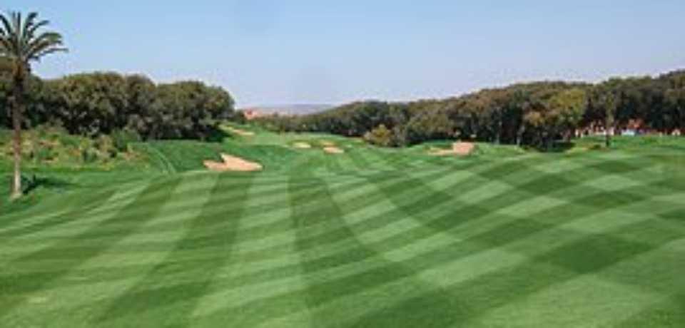 Réservation Green Fee au Golf du Palais Royal à Agadir Maroc