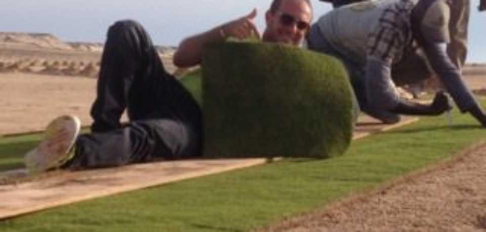 Réservation Green Fee au Golf Rio de Oro à Dakhla Maroc