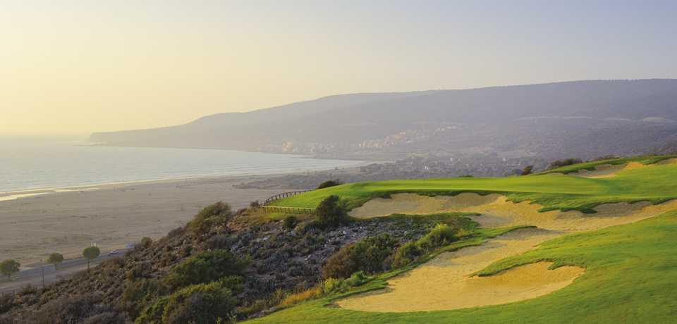 Réservation Green Fee au Golf Tazegzout à Agadir Maroc