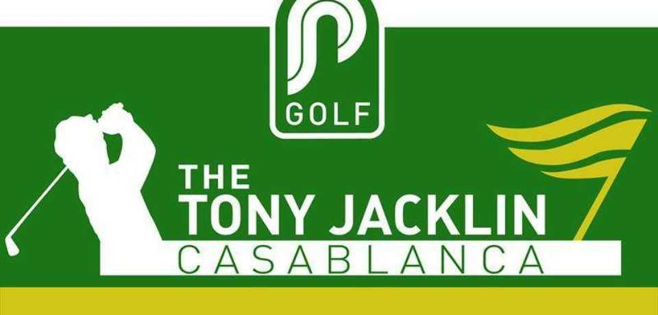 Réservation Green Fee au Golf Tony Jacklin a Casablanca Maroc