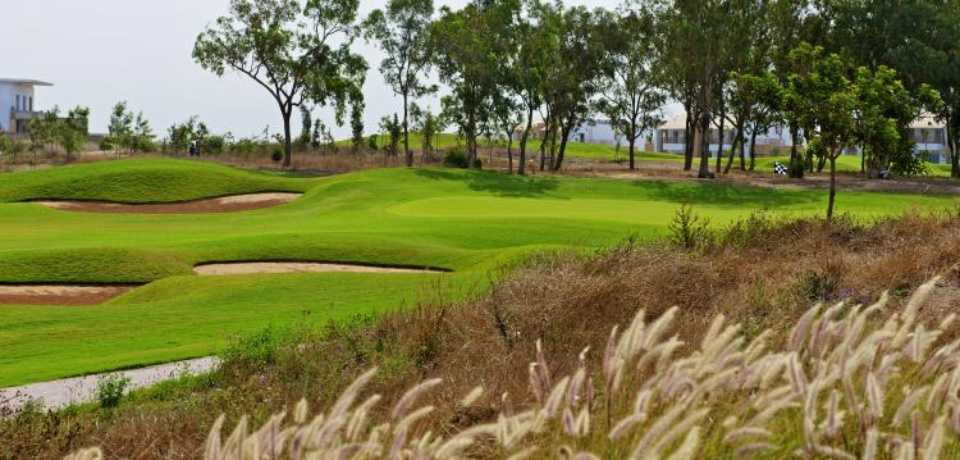 RéservationGreen Fee auGreen Golf Club a Casablanca Maroc