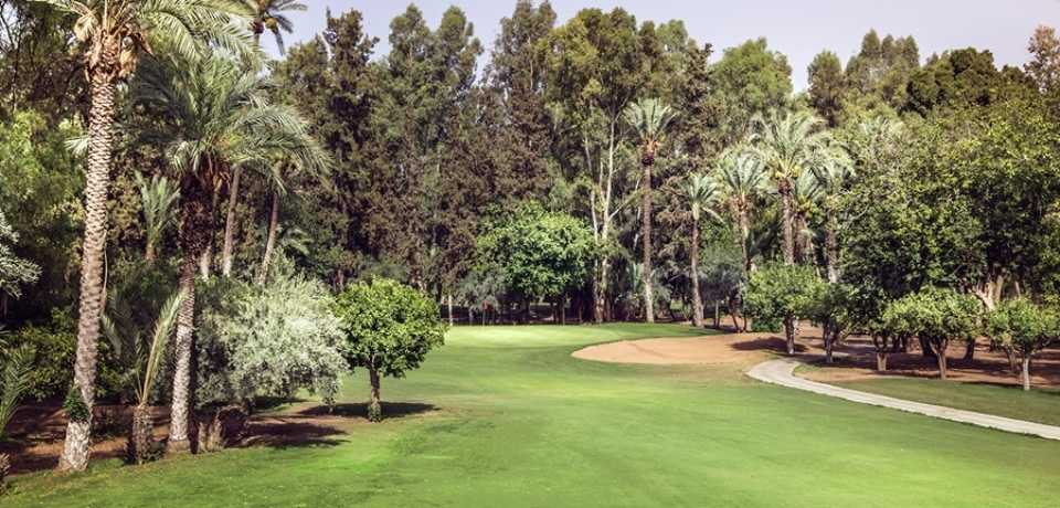 Réservation Green Fee au Royal Golf à Marrakech Maroc
