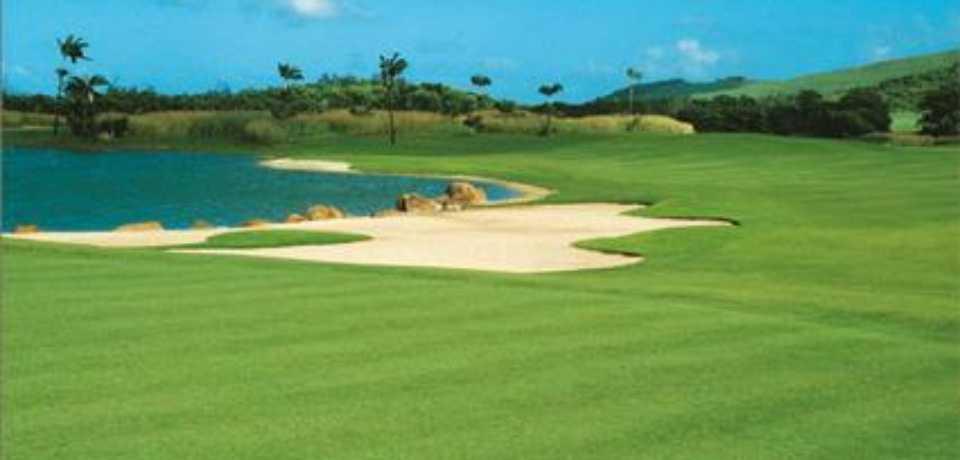 Réservation Green fee au Golf l'Océan à Agadir Maroc