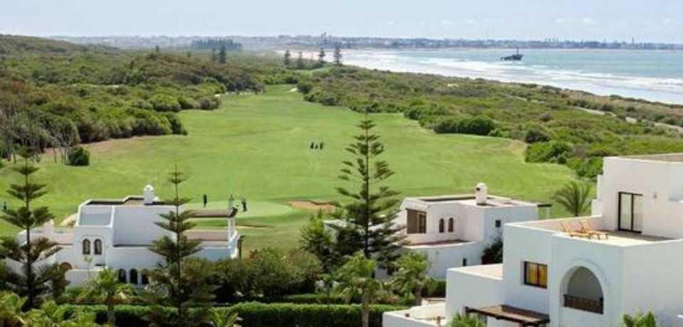 Réservation Golf Le Pullman Mazagan a Casablanca Maroc