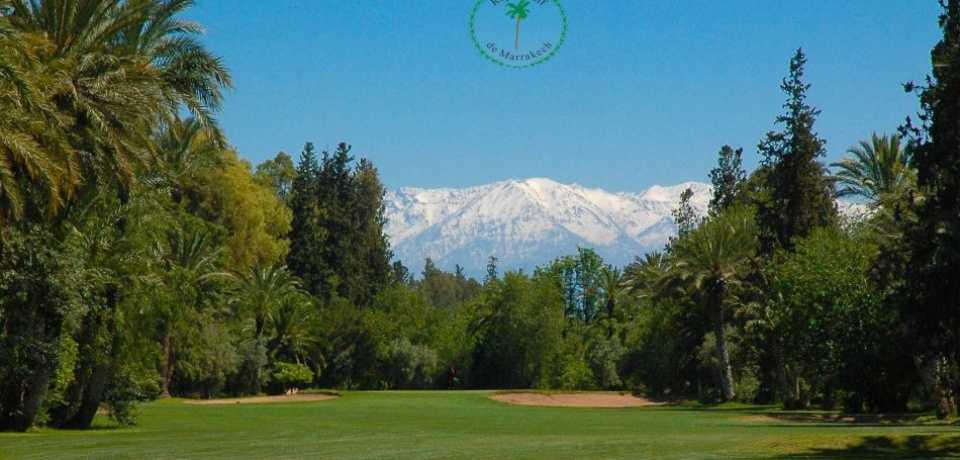 Réservation Tarif Promotion au Royal Golf à Marrakech Maroc