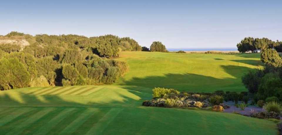 Réservation Tee Time au GolfMogador Essaouira Maroc