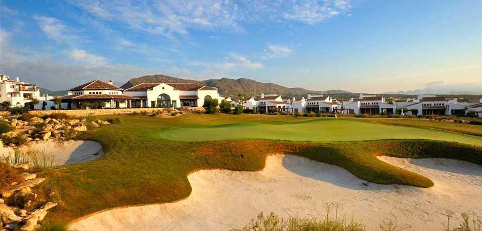 Golf Villa Nueva à Cadix en Espagne