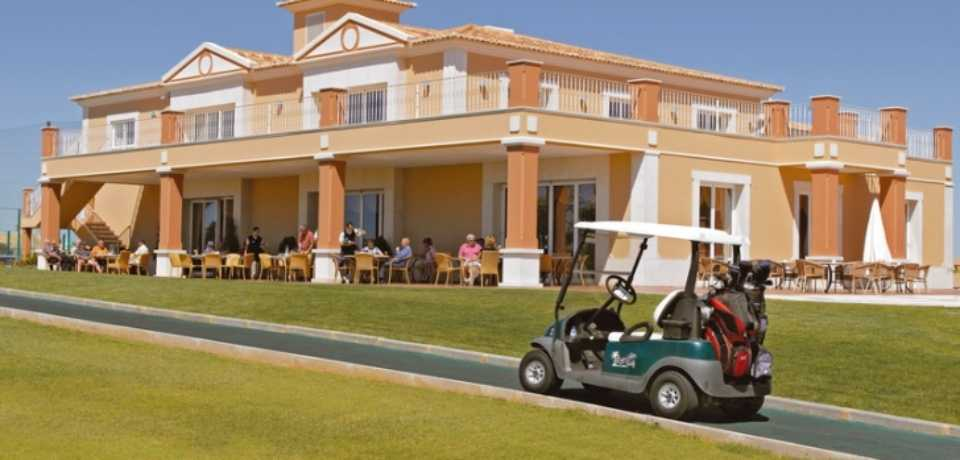 Golf Boavista au Portugal