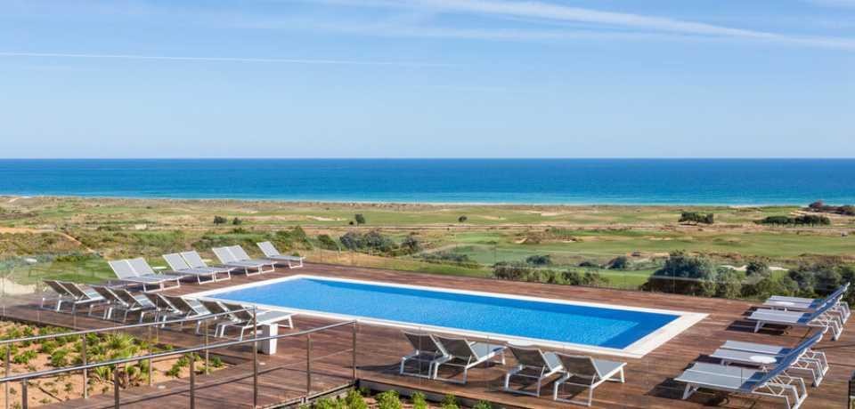 Golf Onyria Palmares au Portugal