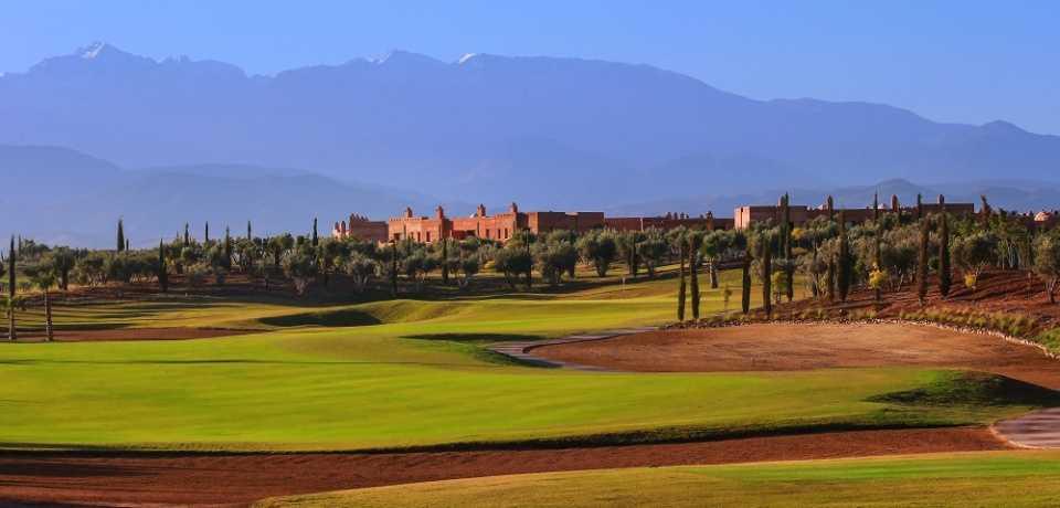 Tarifs et Promotion au Palm Golf Ourika à Marrakech Maroc