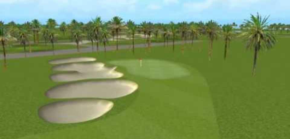 Réservation Tarif Promotion au Royal Golf El Menzeh a Casablanca Maroc