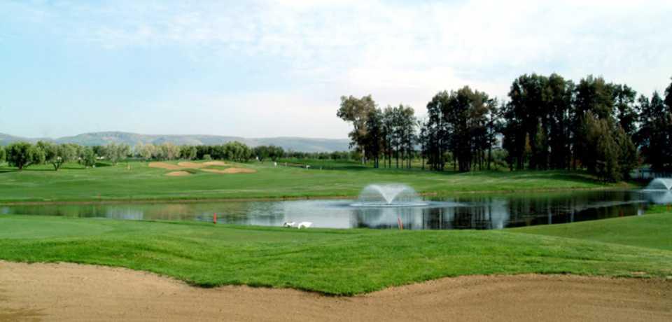 Réservation Tarif Promotionau Royal Golf Universitaire de Settat a Casablanca Maroc