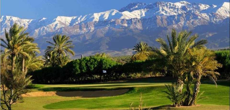 Réservation Golf au Maroc