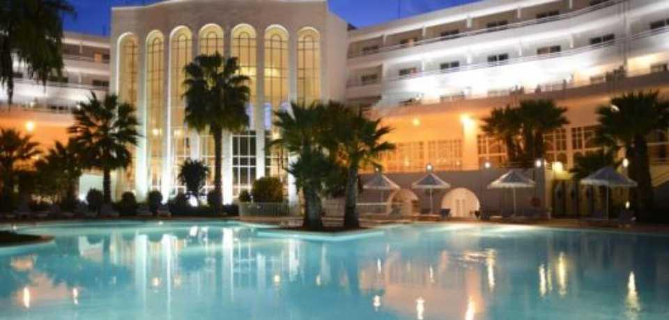 Réservation hôtel a Hammamet