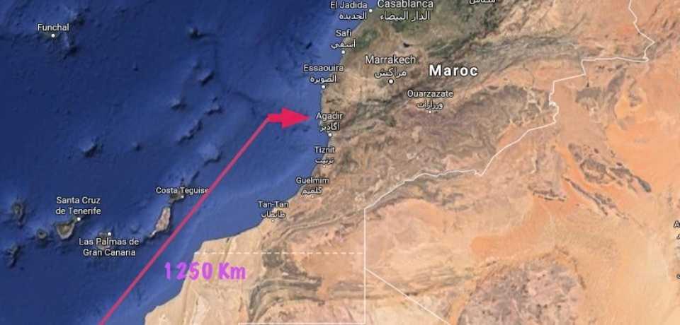 Réservez Golf à Dakhla Maroc