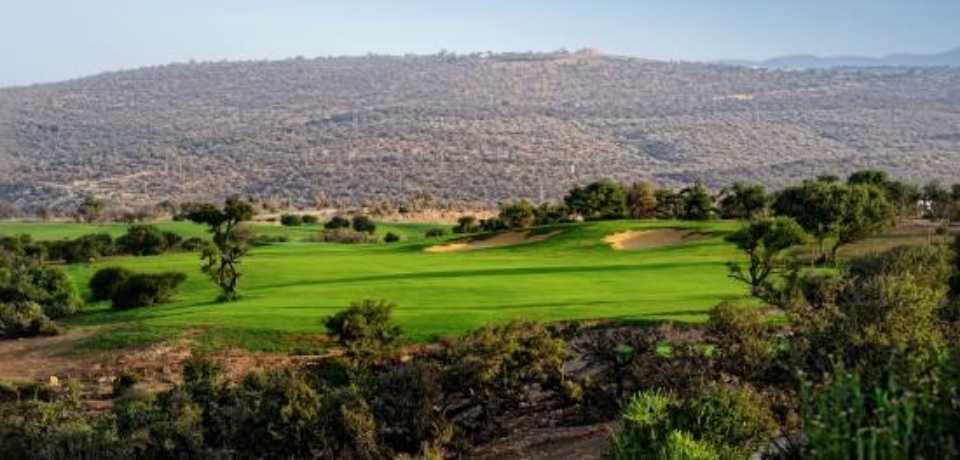 Réservez Golf Tazegzout à Agadir Maroc