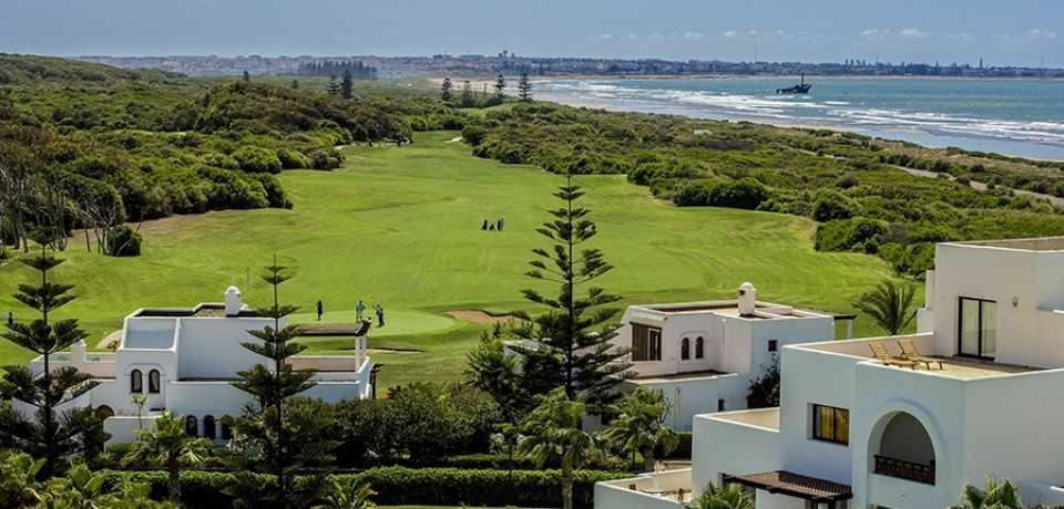 Réservez Golf Le Pullman Mazagan a Casablanca Maroc
