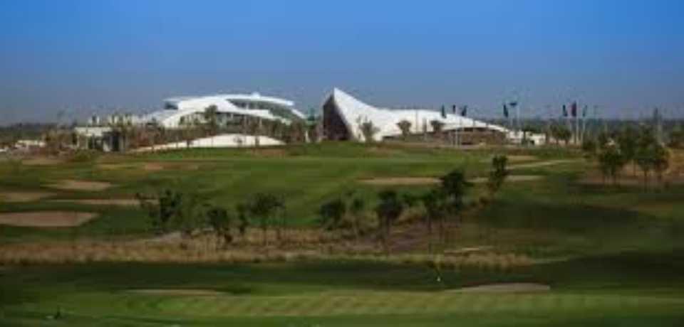 Réservation Golf Tony Jacklin a Casablanca Maroc